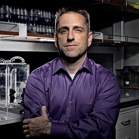 Dr. Rob Rennaker