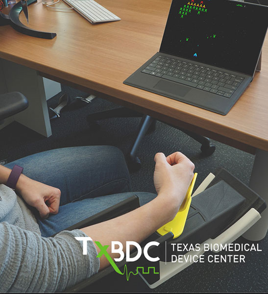 TxBDC Partners with UTSW in Spinal Cord Injury Research